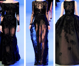 elie saab, s s, and 2014 couture image