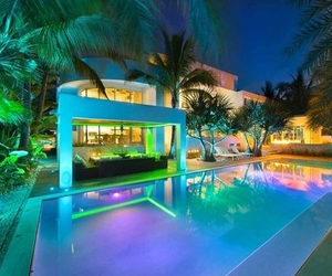 luxury, colorful, and house image