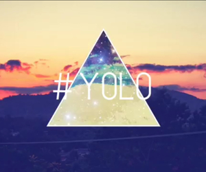 hipster, yolo, and lame image