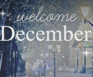 christmas, cosy, and welcome december image