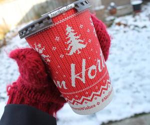 winter, christmas, and tumblr image