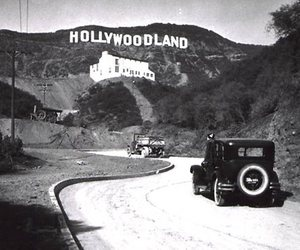 life, hollywood, and 1923 image