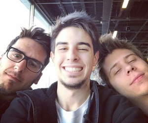 mangel, alexby, and rubius image