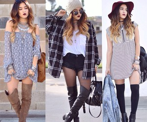 clothes, hipster, and indie image