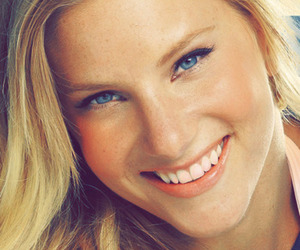 heather morris, eyes, and glee image