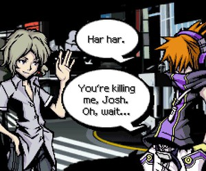 95 Images About The World Ends With You On We Heart It See More