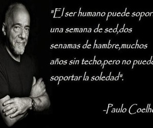 frases, paulo coelho, and quotes image