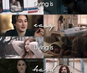 live, quote, and if i stay image