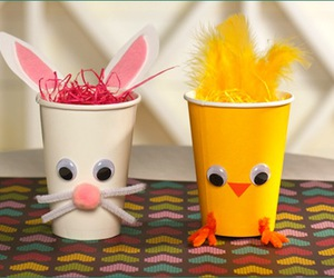 crafts for kids, cool crafts for kids, and crafts for kids to make image