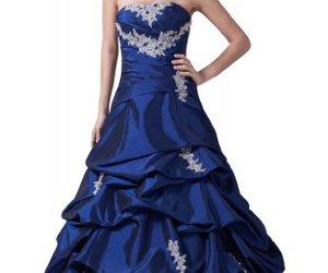 robe de bal de promo 2013