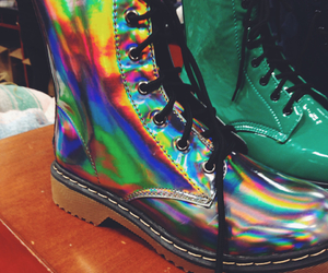 boots, gorgeous, and grunge image