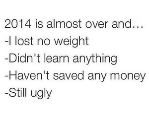 2014, ugly, and money image