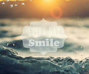 smile and wallpapers image