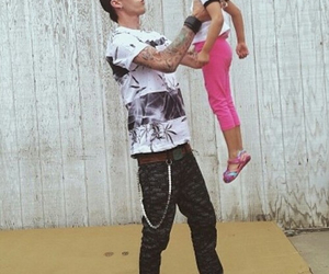 mgk and cute image