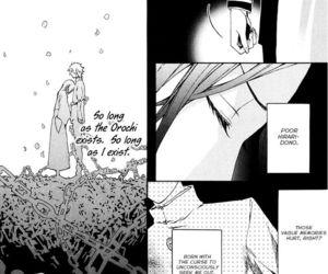 fate, botan, and manga image