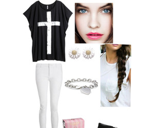 outfit, Polyvore, and selena gomez image