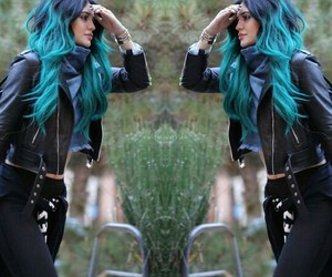edgy, grunge, and kylie jenner image