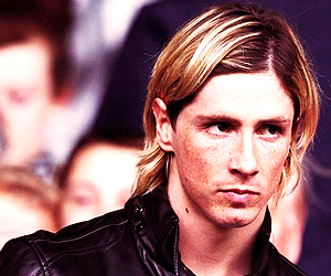 seriously, torres, and fernando image