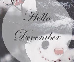 december, wallpaper, and imagen image