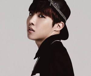 bts, jhope, and bangtan boys image