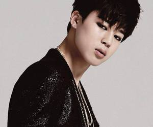 jimin, bts, and bangtan boys image