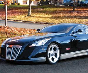 luxury cars image