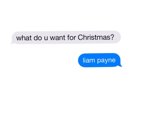 christmas, liam payne, and one direction image