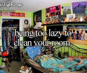 room and Lazy image
