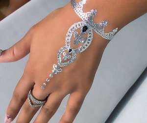 amazing, silver, and black image