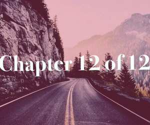 chapter, december, and life image