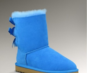 ugg bailey bow boots image