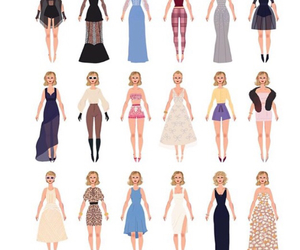 1989, blank space, and music image