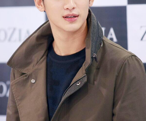 kim soo hyun, handsome, and korean image