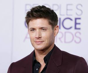 Jensen Ackles, supernatural, and actor image