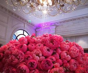 luxury, flowers, and rose image