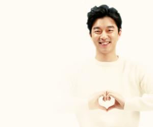 korean, gong yoo, and korean man image