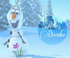winter, december, and christmas image