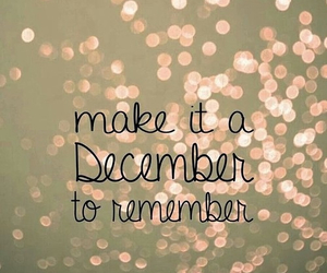 december, christmas, and winter image