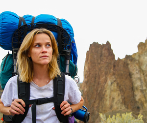 wild, Reese Witherspoon, and jean-marc vallee image