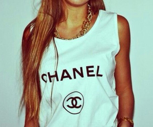 chanel, clothing, and fashion image