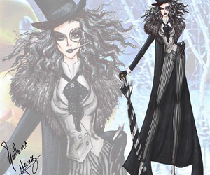 guillermo meraz, drawing, and fashion image