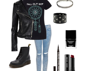 band, concert, and fall out boy image