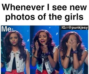 photos, totally me, and jesy nelson image
