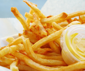 cheese, chips, and food image
