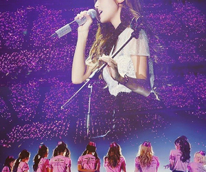 snsd, jessica, and kpop image