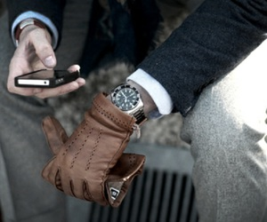 style, watch, and iphone 4s image