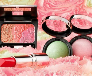beauty, blush, and girly image