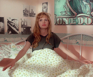 adrienne shelly and cute image