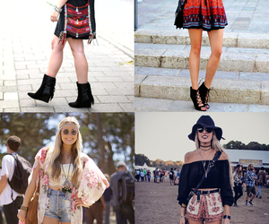 accessories, inspiration, and clothes image