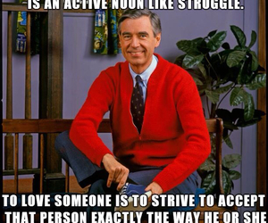 mr. rogers and mr. robinson image